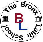 The Bronx Latin School Logo