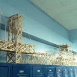 Example bridges from past 7th grade Exit Projects